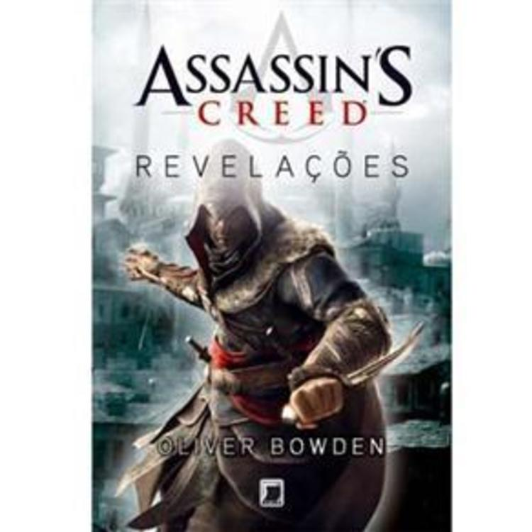 Thumb livro assassin s creed revelacoes volume 5 oliver bowden 1949262
