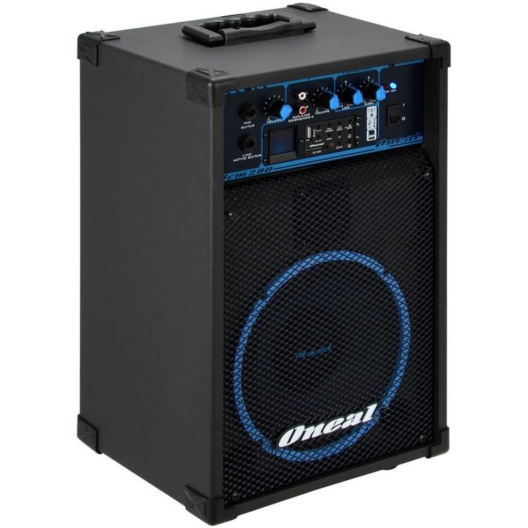 Thumb caixa de som oneal ocm 29050w rms 215224600