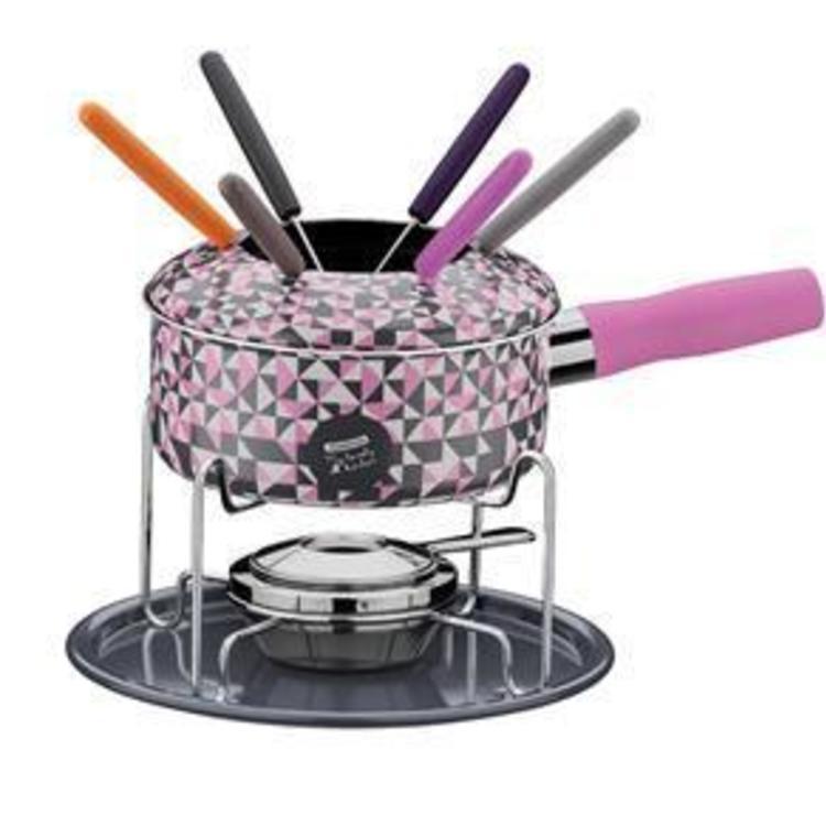 Thumb aparelho de fondue tramontina my lovely kitchen 11 pecas 3050886