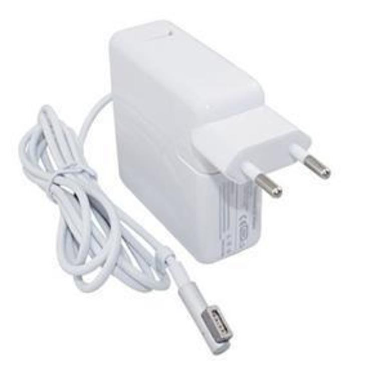 Thumb carregador compativel apple magsafe de 85w para macbook pro de 15 e 17 pol.   ano 2009 2012 5016169