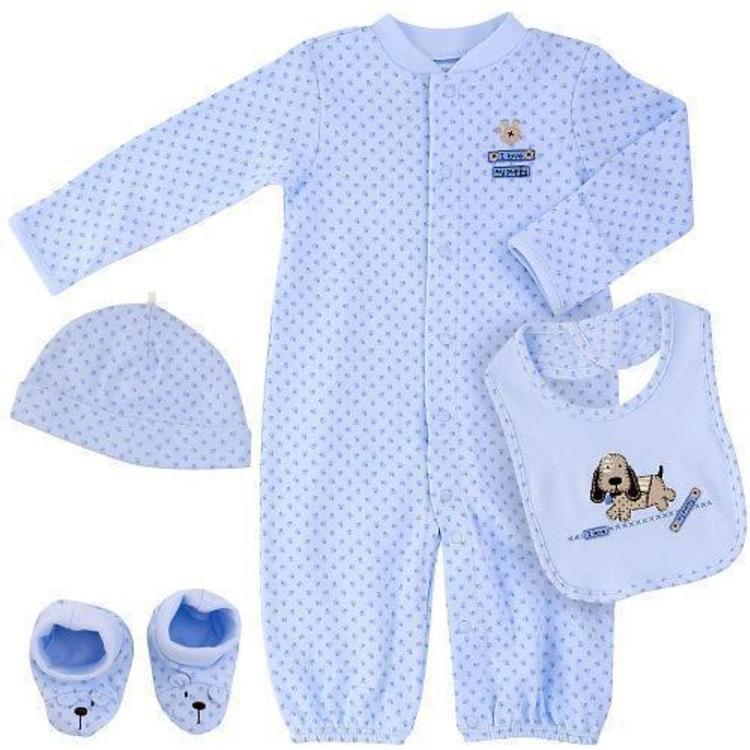 Thumb roupas para bebe masculino
