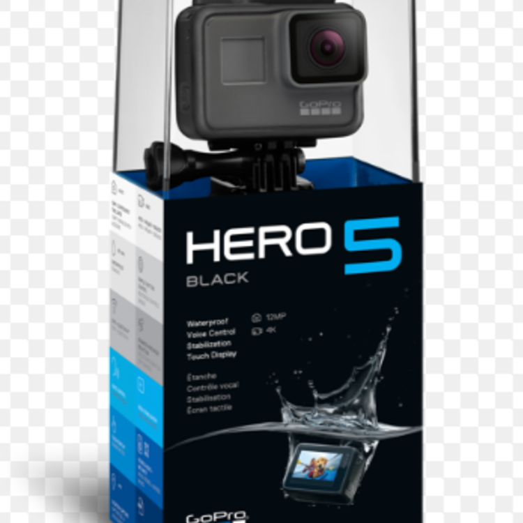 Thumb gopro hero 5 black promo codes