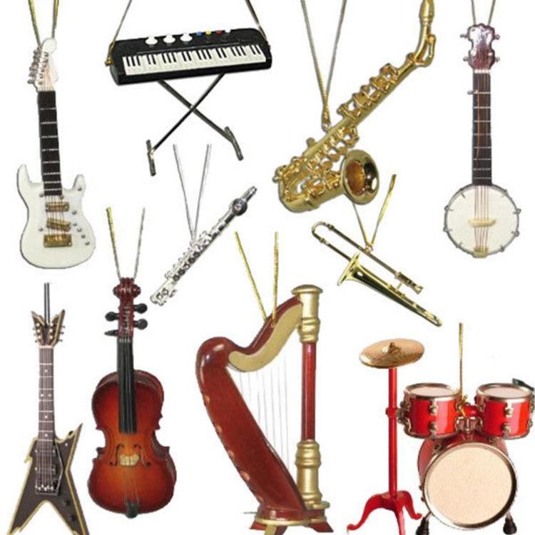 Thumb instrumentos musicais para iniciantes