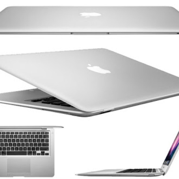 Thumb macbook air prata 13 polegadas  d nq np 804801 mlb20403435791 092015 f