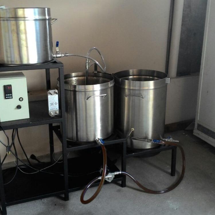 Thumb brewstand cervejaria artesanal inox 75 lts d nq np 641111 mlb20477843688 112015 f