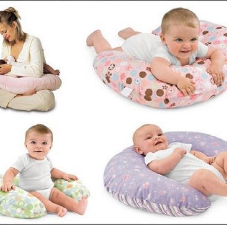 Thumb almofada de amamentacao personalizada bebe