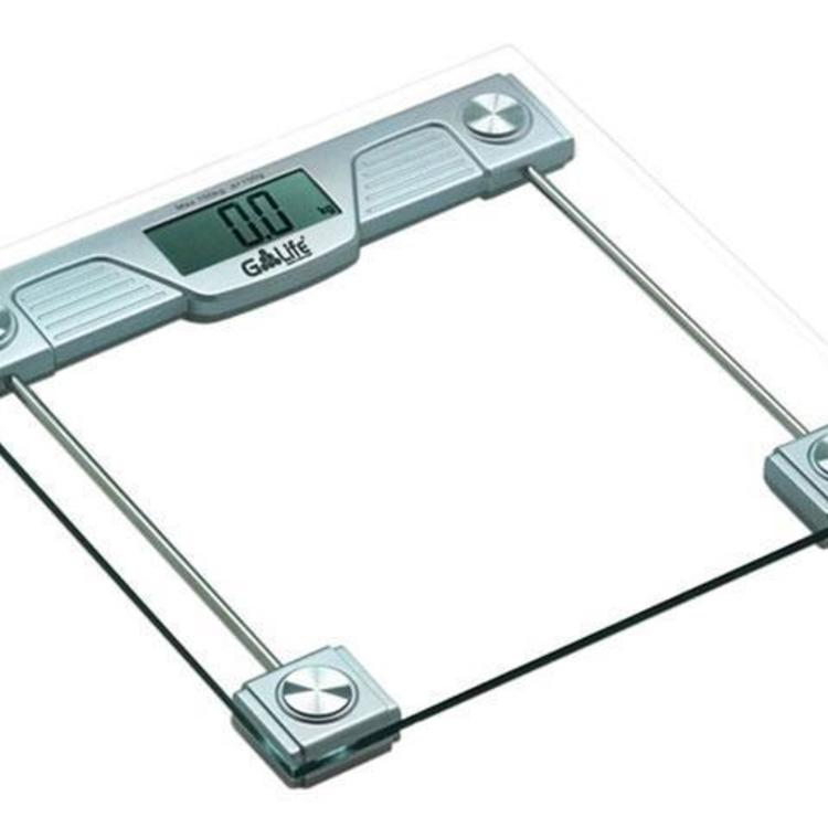 Thumb balanca digital ate 150kg vidro temperado g lifeca4000 200486500