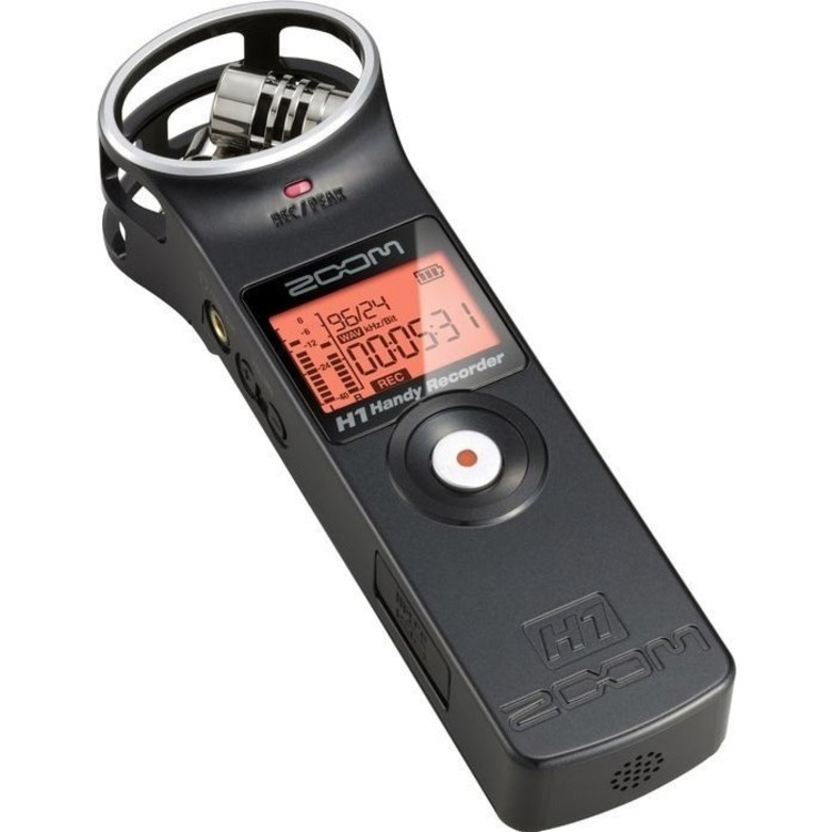 Thumb gravador digital de audio zoom h1 handy recorder preto 910901 mlb20443752695 102015 f