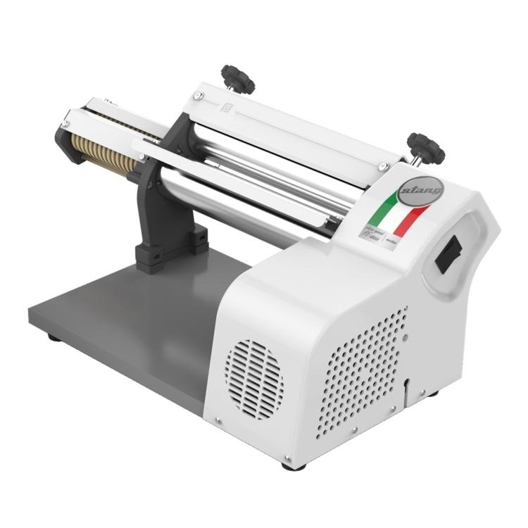 Thumb laminador e cilindro caseiro eletrico para massas com cortador 37 cm stang