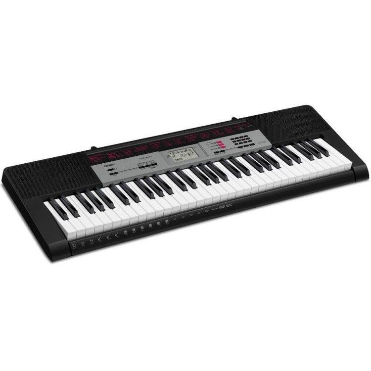 Thumb 95778 1512649290 teclado musical casio ctk 1500 bivolt preto e rosa com 61 teclas 2