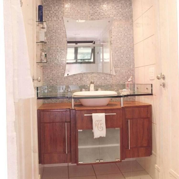 Thumb espelho para banheiro com pontas elaine fonseca 106524