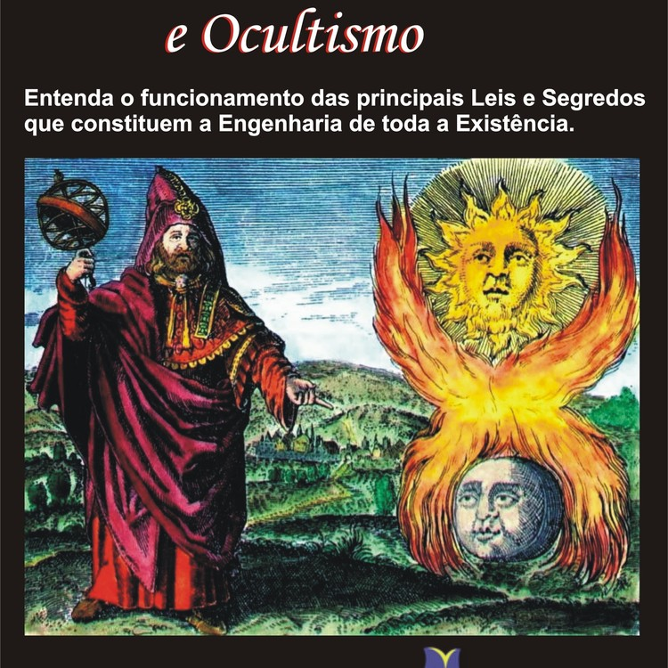 Thumb iniciando no hermetismo e ocultismo