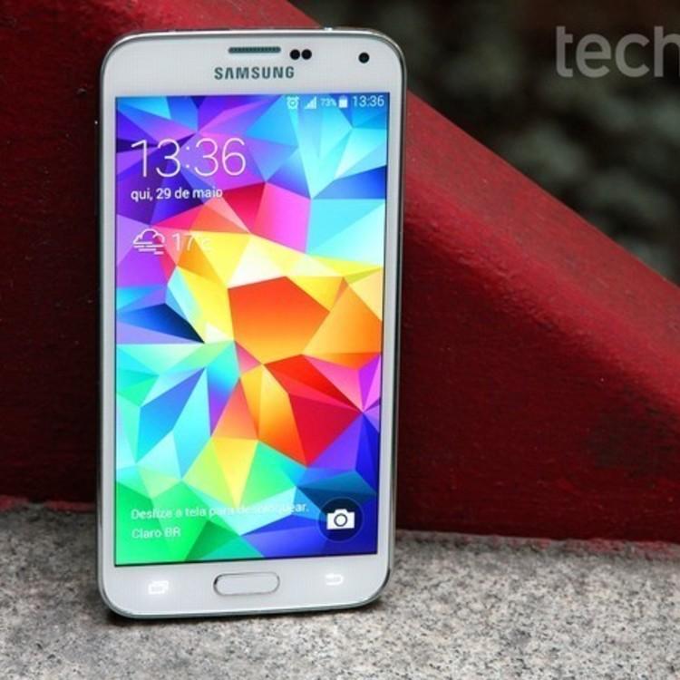 Thumb galaxy s5 foi o smartphone mais vendido de junho no brasil 1