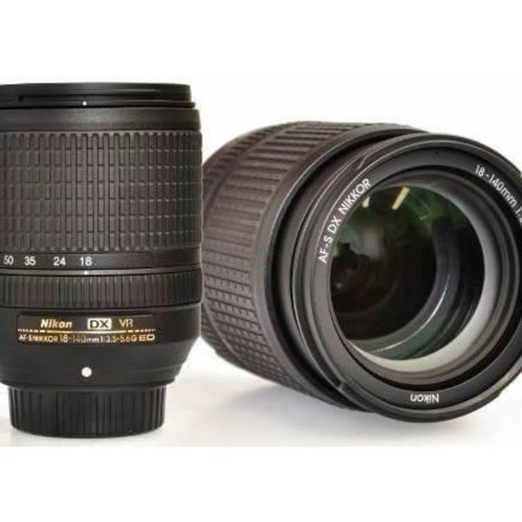 Thumb lente nikon 18 140mm af s dx nikkor f35 56g ed vr 838901 mlu20423221367 092015 o 2
