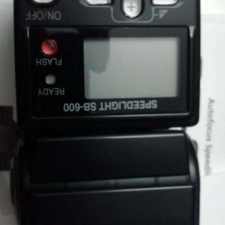 Thumb flash nikon sb600 na caixa d nq np 519905 mlb25094673303 102016 f