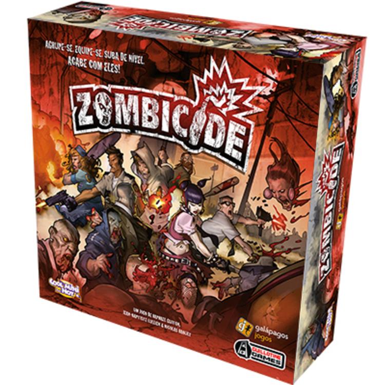 Thumb content jogo de tabuleiro zombicide caixa