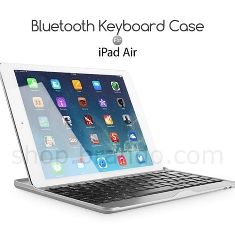 Thumb ipad air keyboard case brando