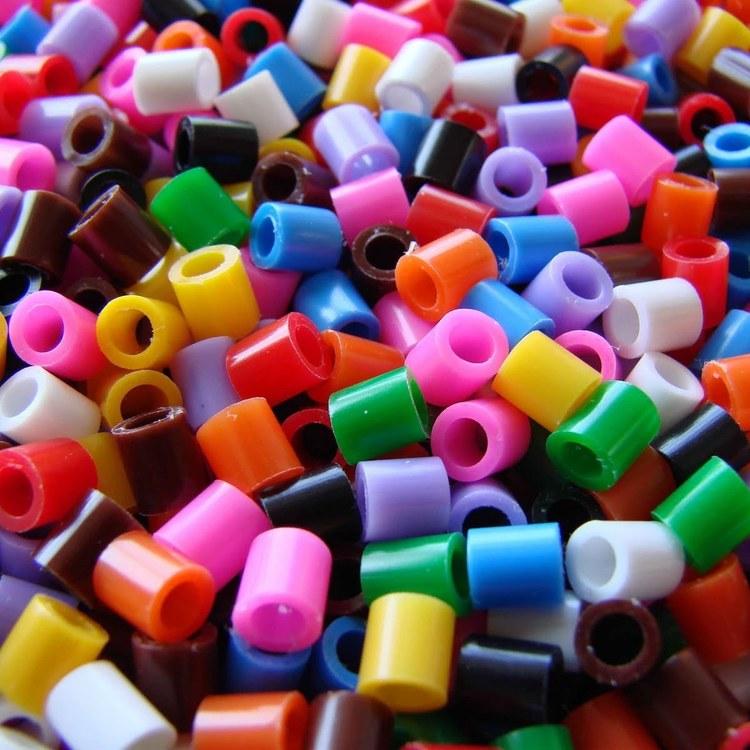 Thumb beads