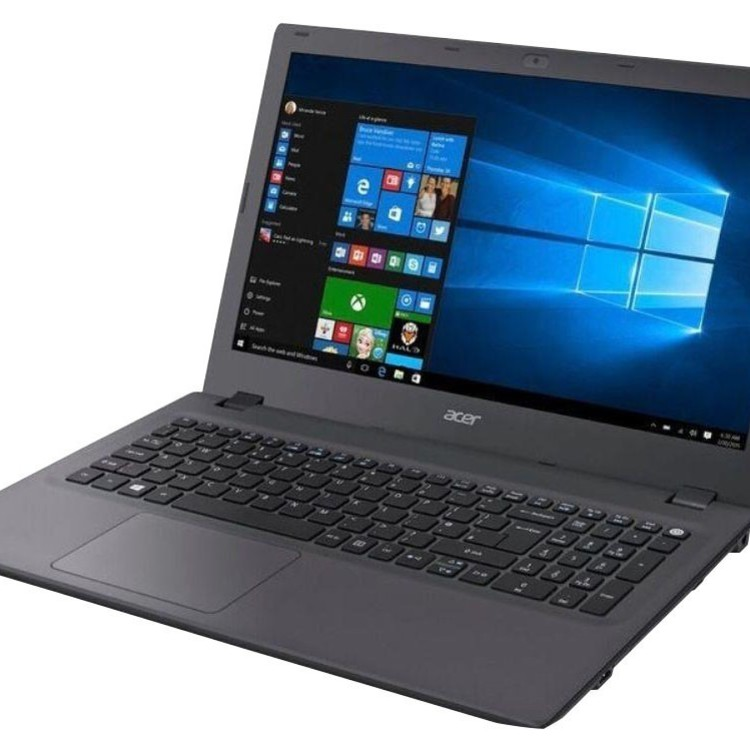 Thumb notebook acer aspire e5 intel core i5 6 geracao8gb 1tb led 15 6 34 windows 10 135233400