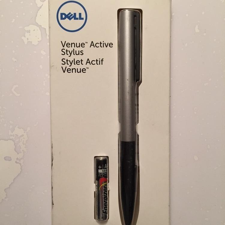 Thumb caneta dell active stylus 750 aadh venue 8 pro venue 11 d nq np 677801 mlb20397558840 082015 f