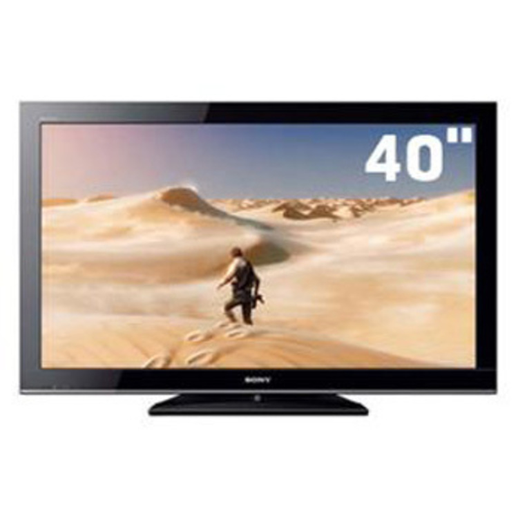 Thumb tv lcd sony bravia